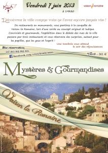 affiche-Mystère-&-Gourmandise-plume-a-plume